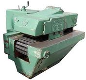 Used Multirip Saw OGAM 46230804