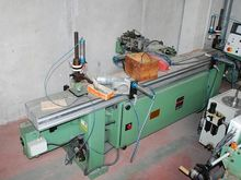 Used Boring Machine SIMAL 4FO10