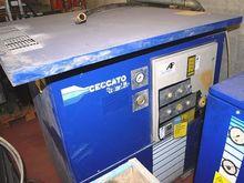 Used Screw Compressor CECCATO 4