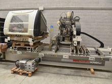 CNC-machining centre MORBIDELLI