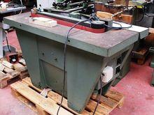 Used Sander SAMCO 4LC501503