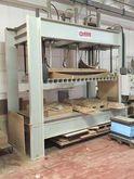 Used Bending Presses CMB 4PR251