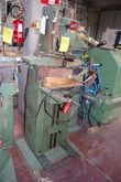 Chain slot mortiser MUTI