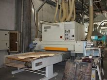 Used Wide Belt Sanders COSTA 4L