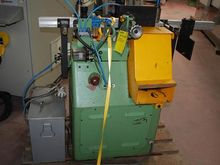 Used Milling Machine FESTO 4FT1