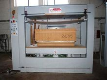 Used Cold Press MENON 4PR201604