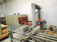 Used Packaging Tunnel ARTIGIANA
