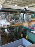 Used Double End Cutting Saw ESS