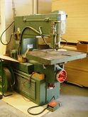 Used Vertical Router SCM 4FT201