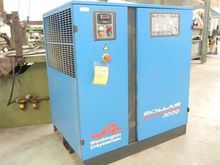Used Screw Compressor WORTHINGT