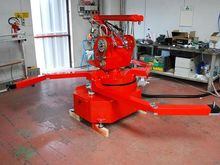 Used Painting Robot CMA 4VE5015
