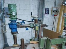 Used Feeder IG MECCANICA 4ZZ701