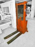 Used Fork Lift INCAB 4MI201401