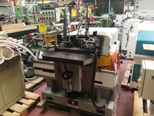 END-CUT OFF MILLING AND BORING