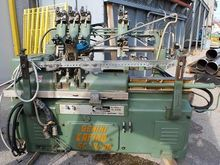 Used Automatic Lathe GENINI 4TO