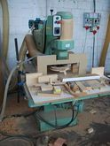 Used Vertical Router COSMEC 4FT