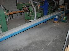 Used Conveyor Belt CAMAM 4MI251