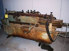 Used Manual Lathe ARTIGIANALE 4