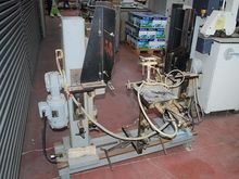Used Double Sided Knurling Mach