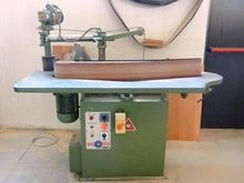 Used Sander VOLPATO 4LC501413