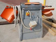 Used Brushing Machine COMEC 4LC