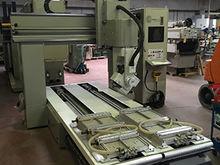 CNC WORKING CENTER IDEA2 BALEST