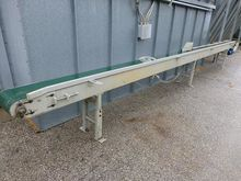 Used Conveyor Belt 4MI251511