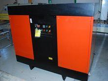 Used Screw Compressor DEMAG 4AC