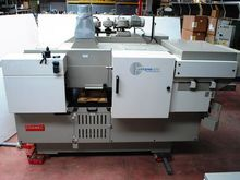 Used Multirip Saw COSMEC 4SS301