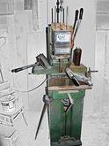 Used Chain Slot Mortiser RGA 4F