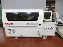Used Edging Machine SCM 4BO0515