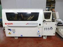 Used Edging Machine SCM 4BO0515
