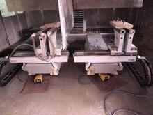 Used Machining Center BACCI 4CN