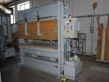 Used Cold Press COLOMBO 4PR2016