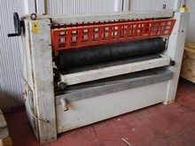Used Glue Spreader ITALPRESSE 4