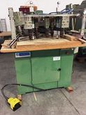 Used Vertical Boring Machine CA
