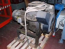 Used Screw Compressor ATLAS COP