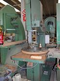 Used Band Saw AGAZZANI 4SS20150