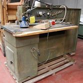 Used Splicing Machine KUPER 4PR