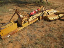 Used Boom Mowers For Sale Aebi Equipment Amp More Machinio
