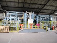 Raute Plywood Press Line - seco