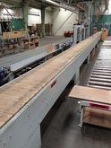Venjakob Panel Conveyor Belt -