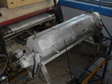 Used Venjakob Expell