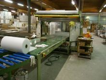 Used Comil Shrink Fo