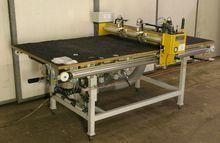 Pannkoke Glass Cutting Machine