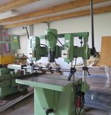 Mayer Drilling Machine - second