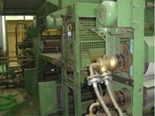 Hymmen Laminating Line - second