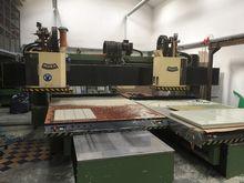 Used MAKA CNC-Proces