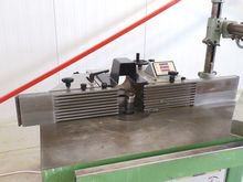 Martin Table Moulder with tilti