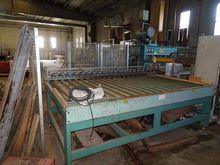 Nardi Solid Wood Gluing Line -